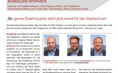 Interview mit BondGuide