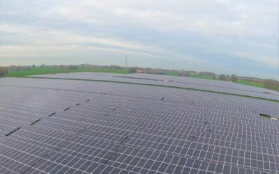 Greencells GmbH expands EPC partnership with Kronos Solar Projects GmbH in the Netherlands to 75 MWp for 2021