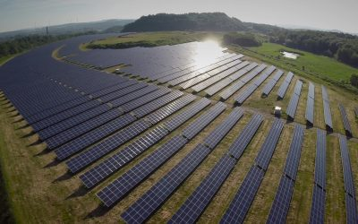 Greencells GmbH: successful full placement of secured 6.5% Green Bond 2020/2025; new joint venture in Italy to develop 350 MWp agrisolar