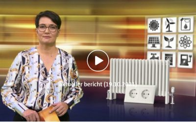 Greencells featured in local news programme